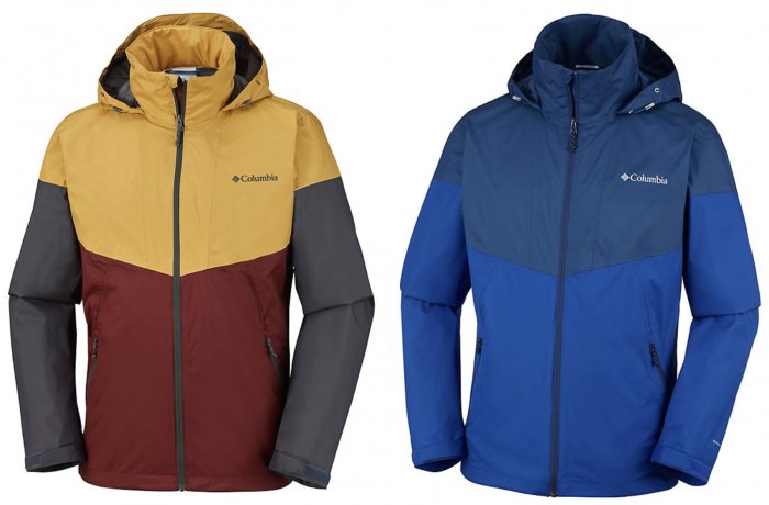 men's inner limits jackets