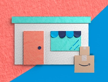 Shop small business on Prime Day