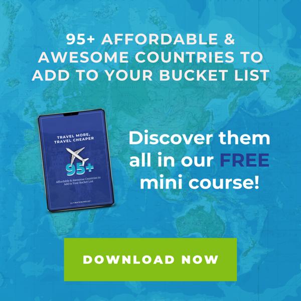 Free Travel More Travel Cheaper eCourse