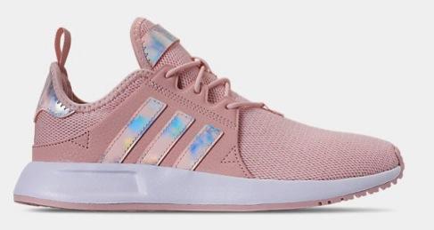 Girls' Big Kids' adidas Originals X_PLR Casual Shoes