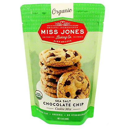 Miss Jones Cookie Mix