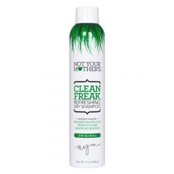 Not Your Mother's Clean Freak Dry Shampoo