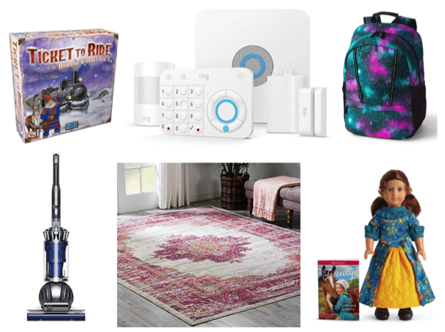 Prime Day Deals Day Two