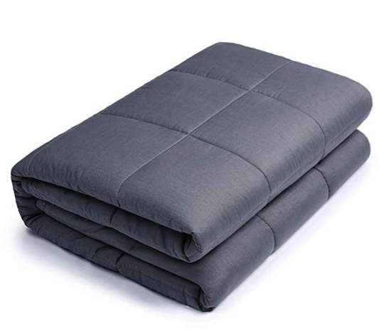 Queen Sized Weighted Blanket