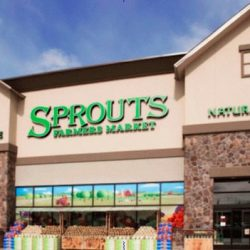 Sprouts Freebie