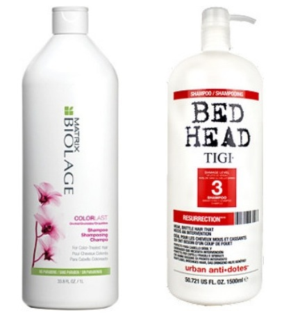 Ulta Hair Care
