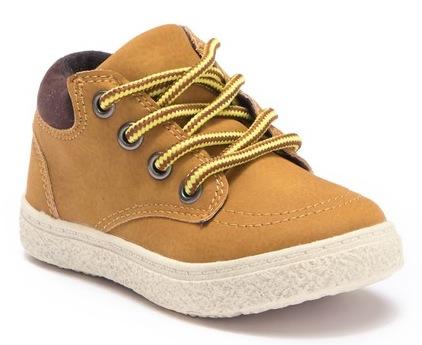 SPROX Lil Hardhat Zipper Sneaker