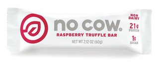 No Cow Protein Bar