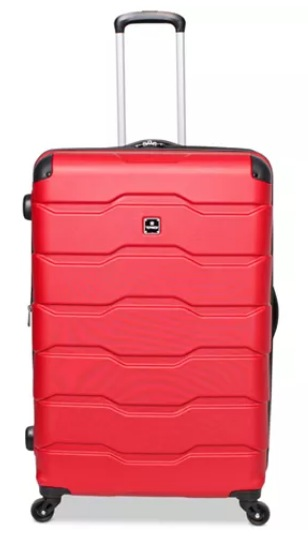 Tag Hardside Spinner Suitcases Only $49.99 Shipped