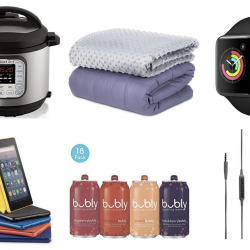 Prime Day Deals Day One