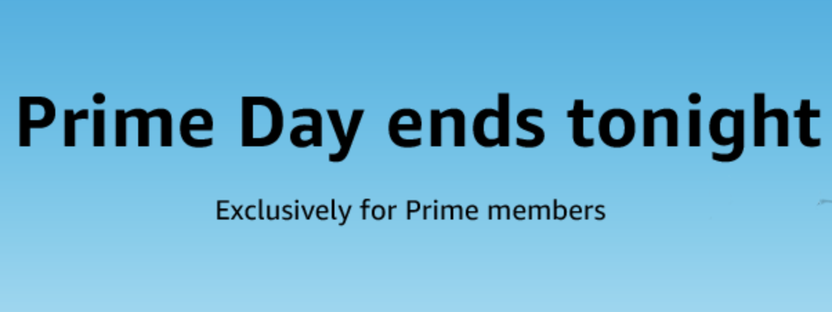Prime Day 2020: All The Best Deals Still Available!!