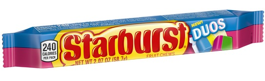 $1/2 Starburst Printable Coupon