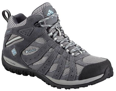 Women's Redmond™ Mid Waterproof Hiking Shoe