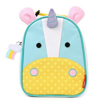 Skip Hop Zoo Kids Unicorn Insulated Lunch Box