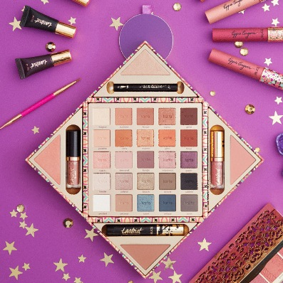 Up to 90% Off Tarte Cosmetics Collector's Sets, Palettes, Lip Paints & More