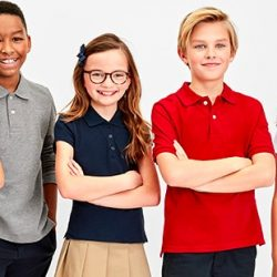 The Children's Place Polos