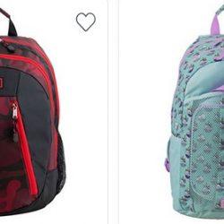 Fuel Kids Backpacks