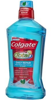 Colgate Total Mouthwash (1 L)