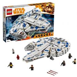 Star Wars Millennium Falcon Set