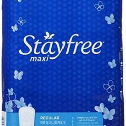 Stayfree Pads (24 ct)