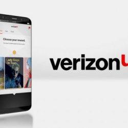 Verizon Up Rewards Members: Possible Free $10 Amazon Gift Card