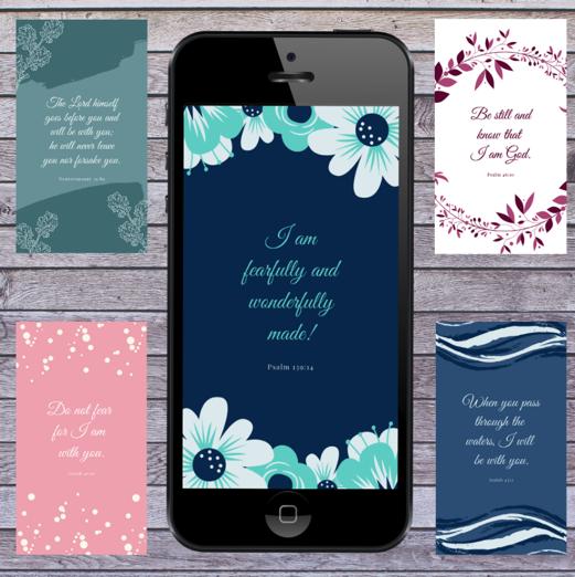 Free Phone Wallpaper Downloads