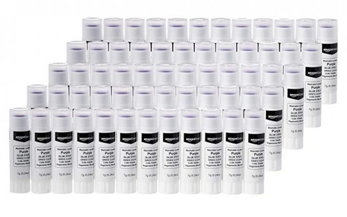 AmazonBasics Glue Sticks
