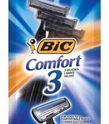 BIC Disposable Razors at Walgreens