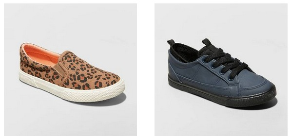 86eadb5f25c Target: Buy One, Get One 50% off Kids Shoes! - Money Saving Mom ...