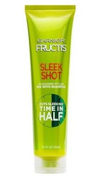 Garnier Fructis Sleek Shot In-Shower Styler