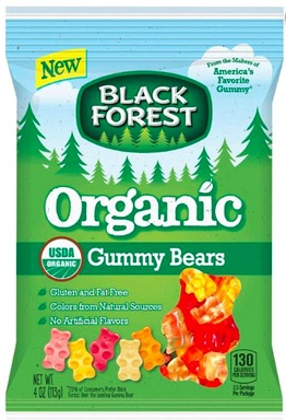 Free Black Forest Gummy Candy After Walgreens