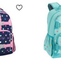 Pottery Barn Backpacks