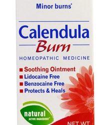 Calendula Burn Cream