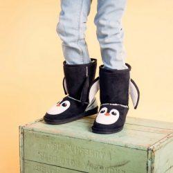 MUK LUKS® Zoo Baby Boots