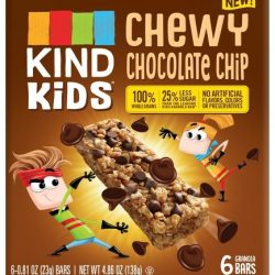 Kind Kids Granola Bars