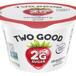 Two Good Greek Style Yogurt