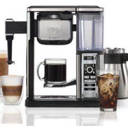 Ninja Coffee Bar® System