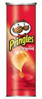 picture relating to Pringles Printable Coupons named $1/4 Pringles Printable Coupon \u003d $1 at Walgreens, moreover further more