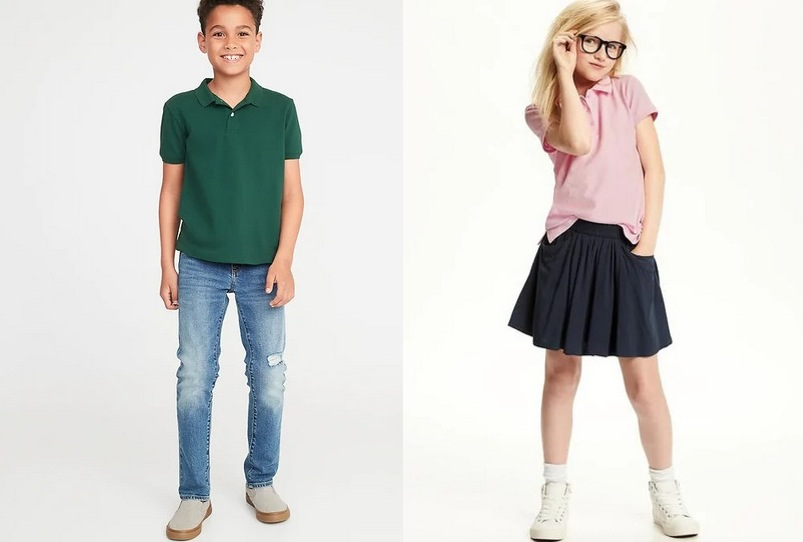 Old Navy Kids Clothes