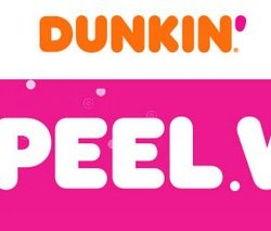 "play this new Dunkin' ""Sip Peel Win"" Instant Win Game! They'll be giving away a whopping 18+ MILLION prizes! Prizes include various gift cards, Keurig machines, free orders of hash browns, free donuts, and more."