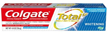 Free Colgate Toothpastes After Walgreens
