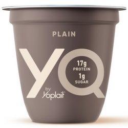 YQ by Yoplait Yogurt