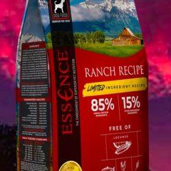 FREE 4lb Bag of Essence Dry Dog or Cat Food