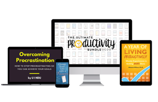 Ultimate Productivity Full Bundle