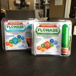 Children's Flonase Products