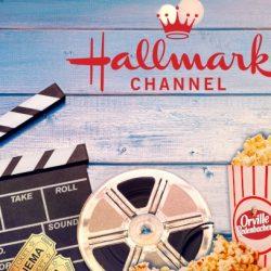 Hallmark 'Snack, Watch & Win' Sweepstakes (1,750 Winners!)