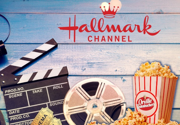 Hallmark 'Snack, Watch & Win' Sweepstakes (1,750 Winners!)