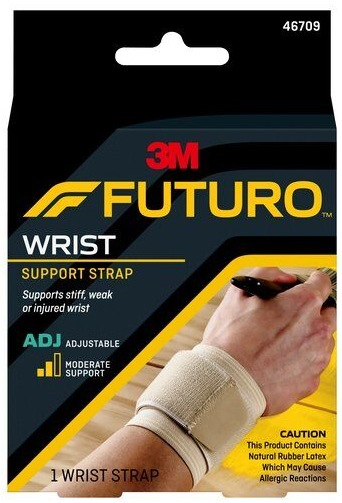 Futuro Wrist Support Strap