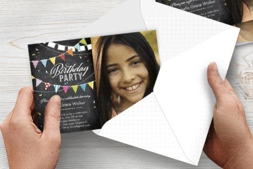 6 FREE Premium Photo Cards