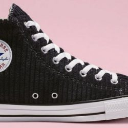 WOW! Love Converse? You can score over 60% off Converse shoes for the family plus free shipping!